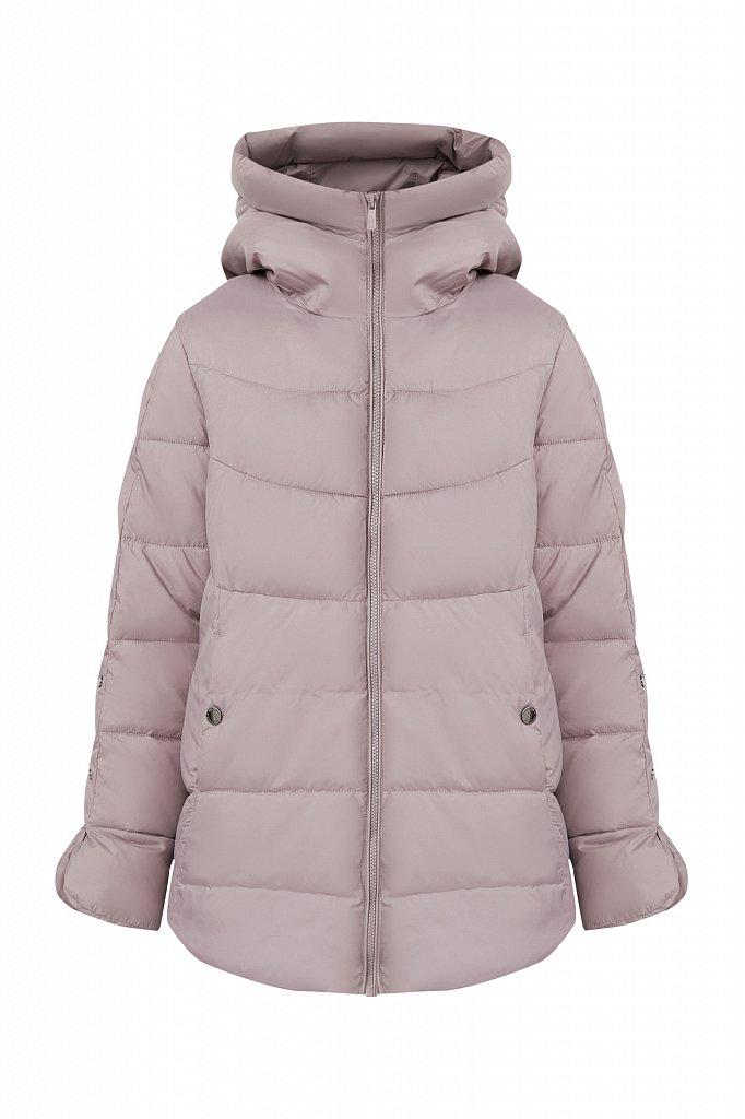 Куртка женская, Модель W20-11029, Фото №8
