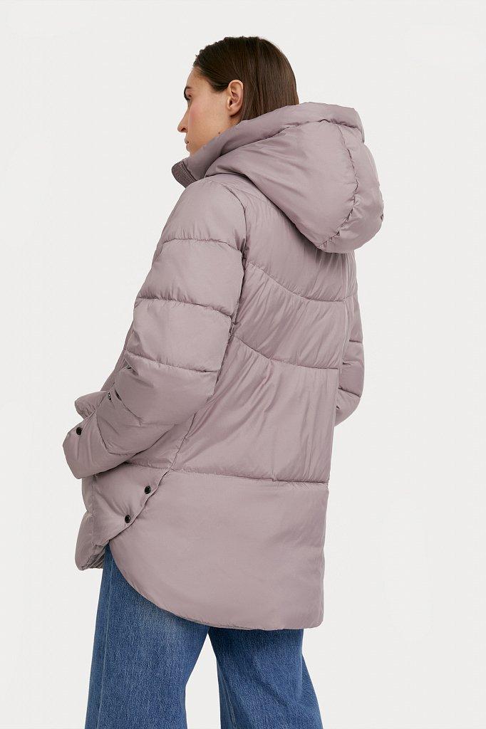 Куртка женская, Модель W20-11029, Фото №5
