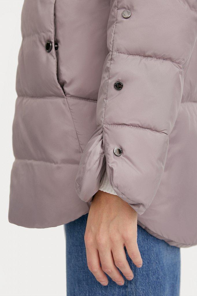Куртка женская, Модель W20-11029, Фото №6