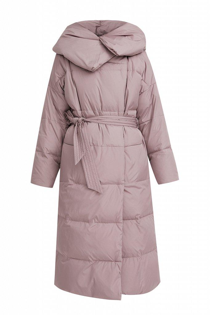 Пальто женское, Модель W20-11041, Фото №7