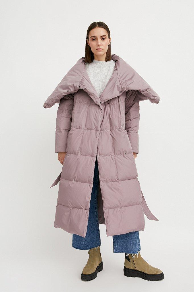 Пальто женское, Модель W20-11041, Фото №2