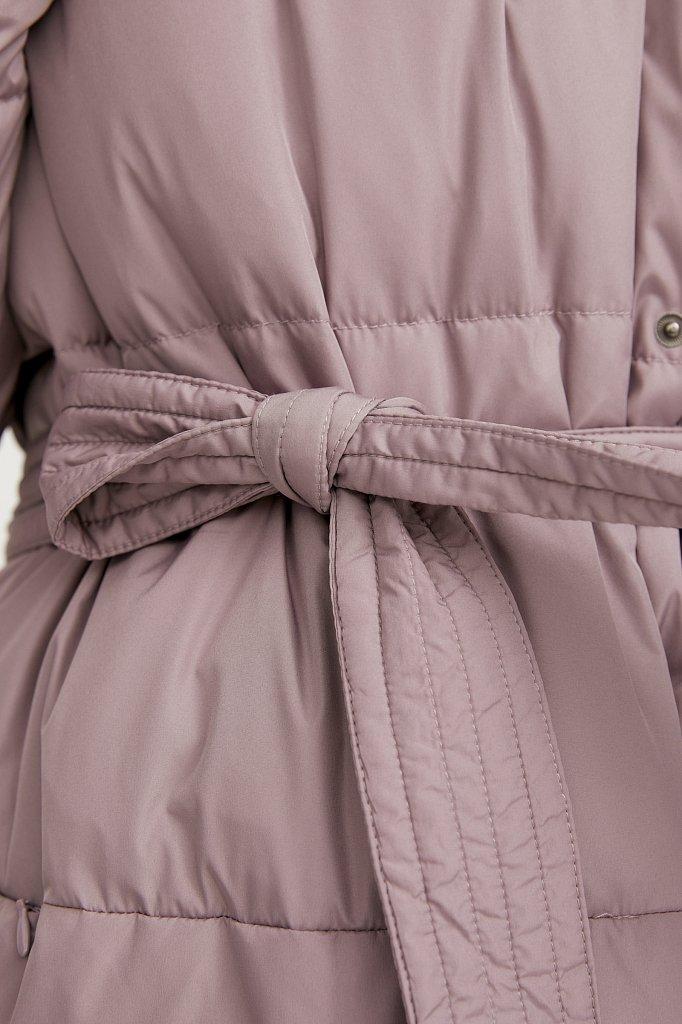 Пальто женское, Модель W20-11041, Фото №4