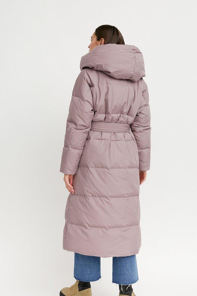 Пальто женское, Модель W20-11041, Фото №5