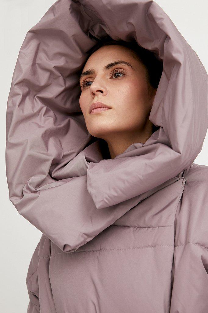 Пальто женское, Модель W20-11041, Фото №6