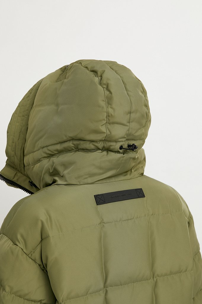 Пальто женское, Модель W20-51005, Фото №6