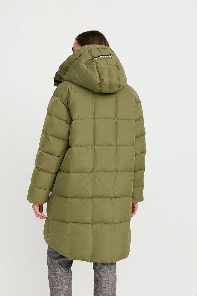 Пальто женское, Модель W20-51005, Фото №7