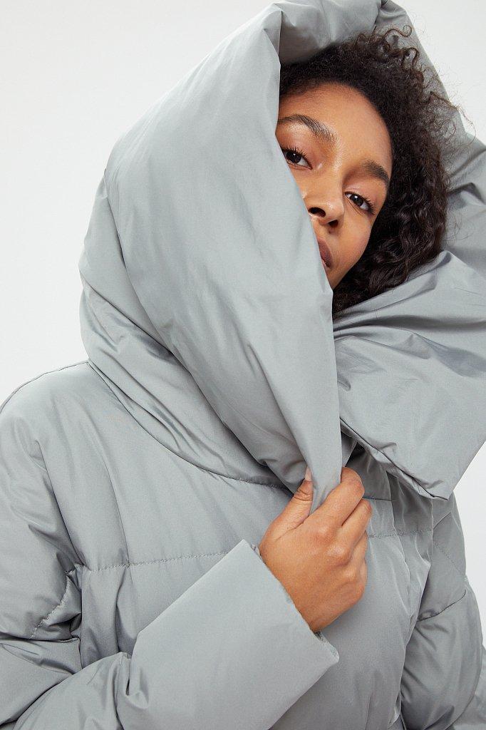 Пальто женское, Модель W20-11041, Фото №1