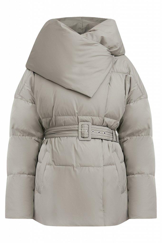 Куртка женская, Модель W20-11045, Фото №8