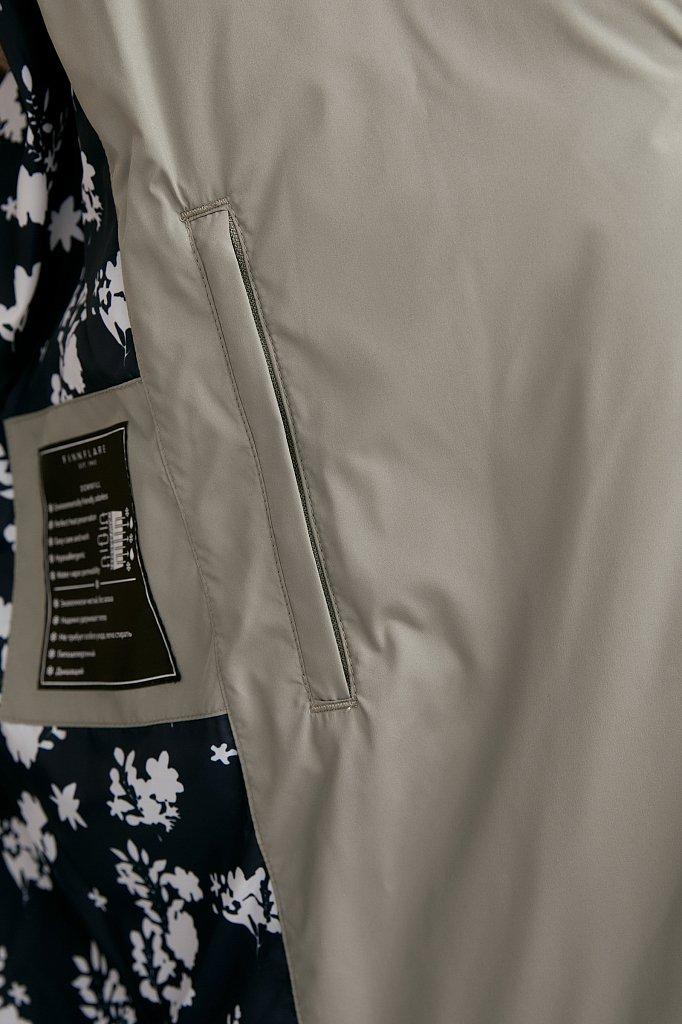 Куртка женская, Модель W20-11045, Фото №6