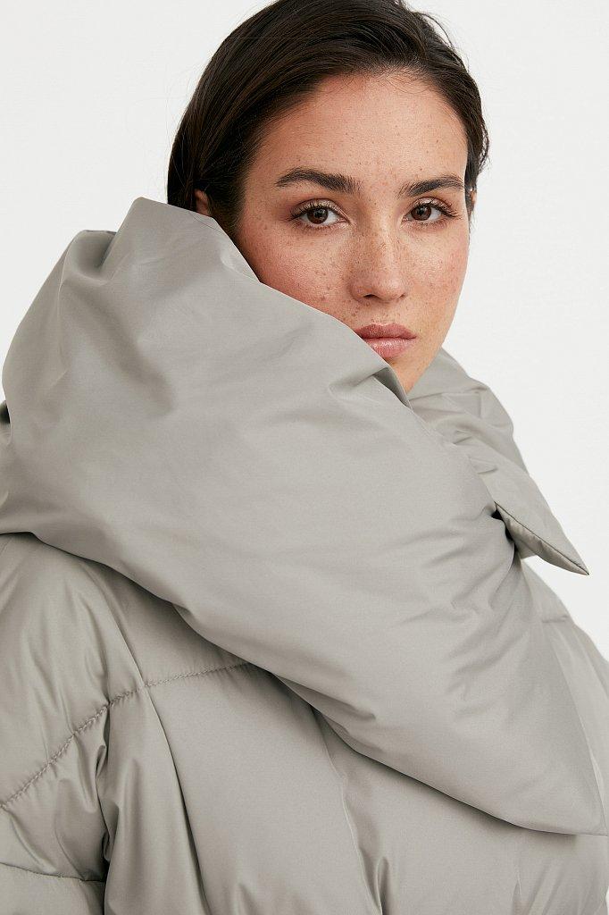 Куртка женская, Модель W20-11045, Фото №7