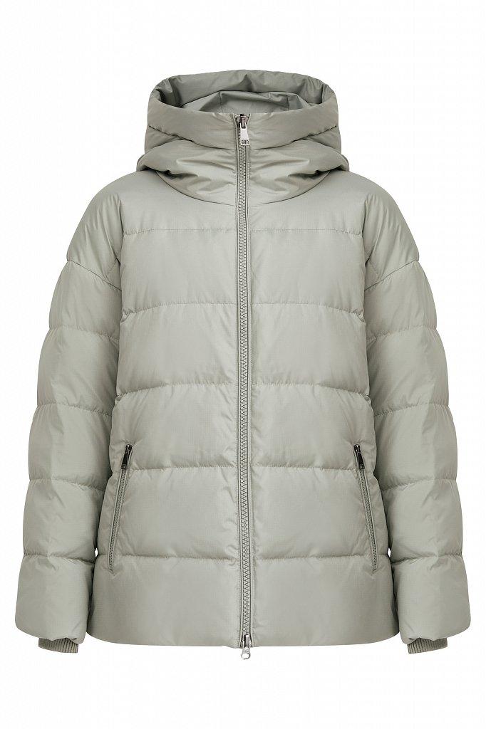 Куртка женская, Модель W20-32020, Фото №8