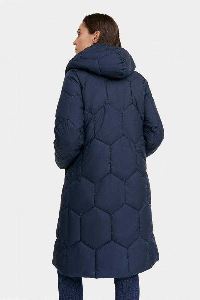 Пальто женское, Модель WA20-12015, Фото №5
