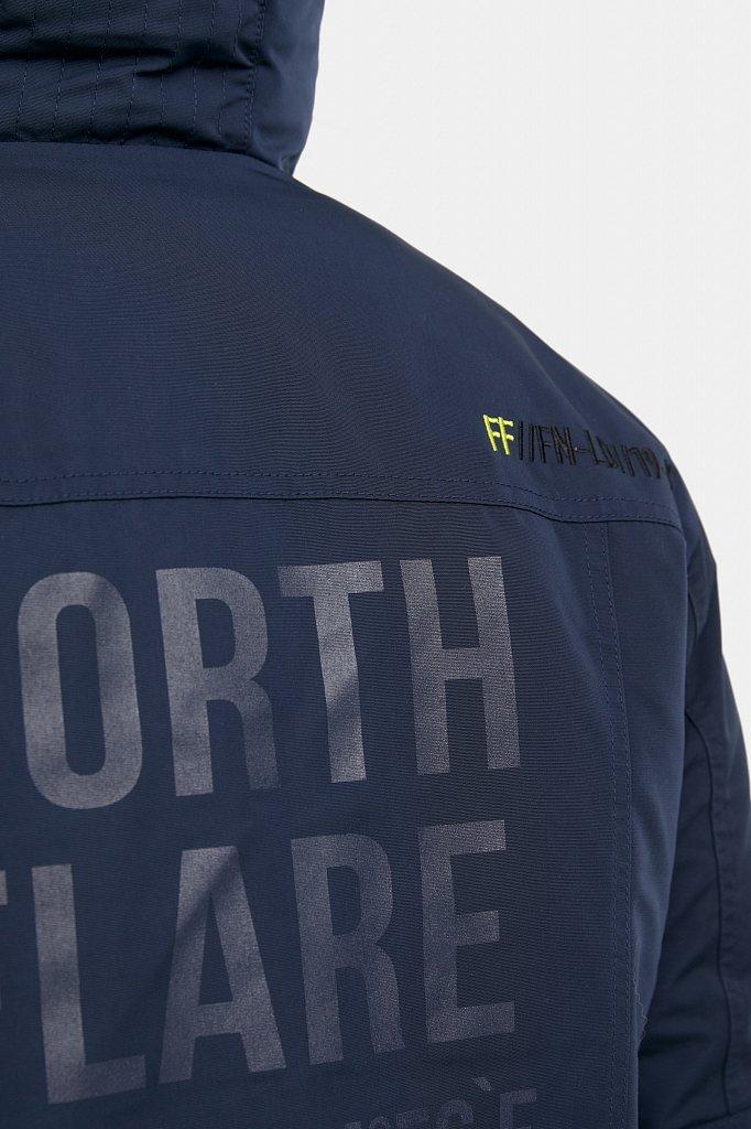 Пальто мужское, Модель WA20-22013, Фото №7