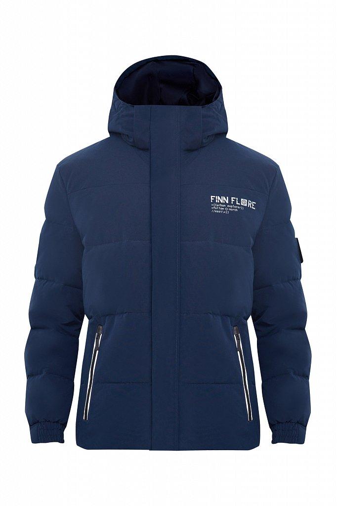 Куртка мужская, Модель WA20-42008, Фото №9