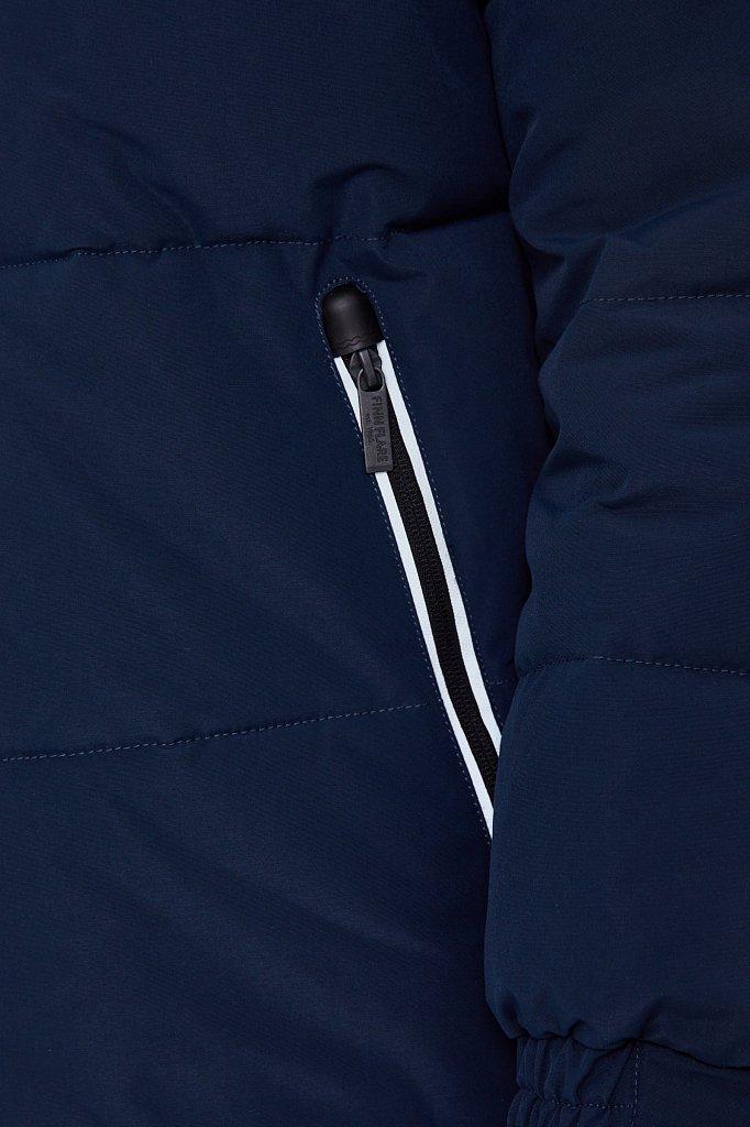 Куртка мужская, Модель WA20-42008, Фото №7