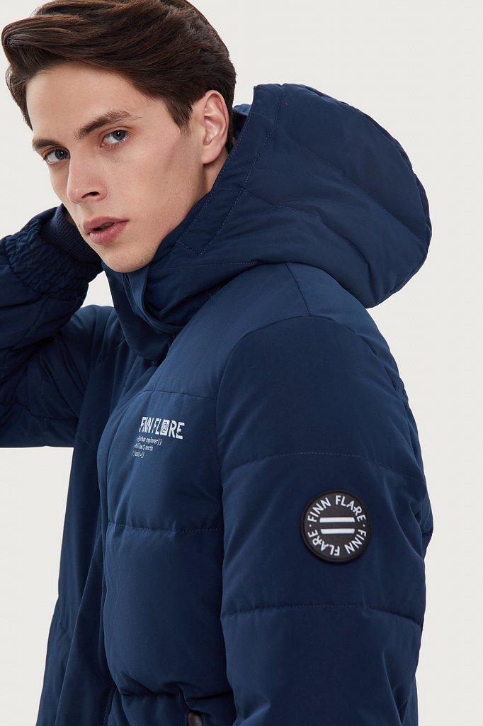 Куртка мужская, Модель WA20-42008, Фото №8