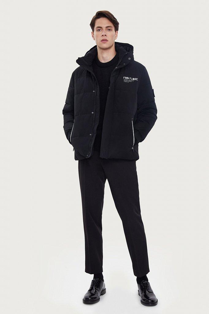 Куртка мужская, Модель WA20-42008, Фото №2