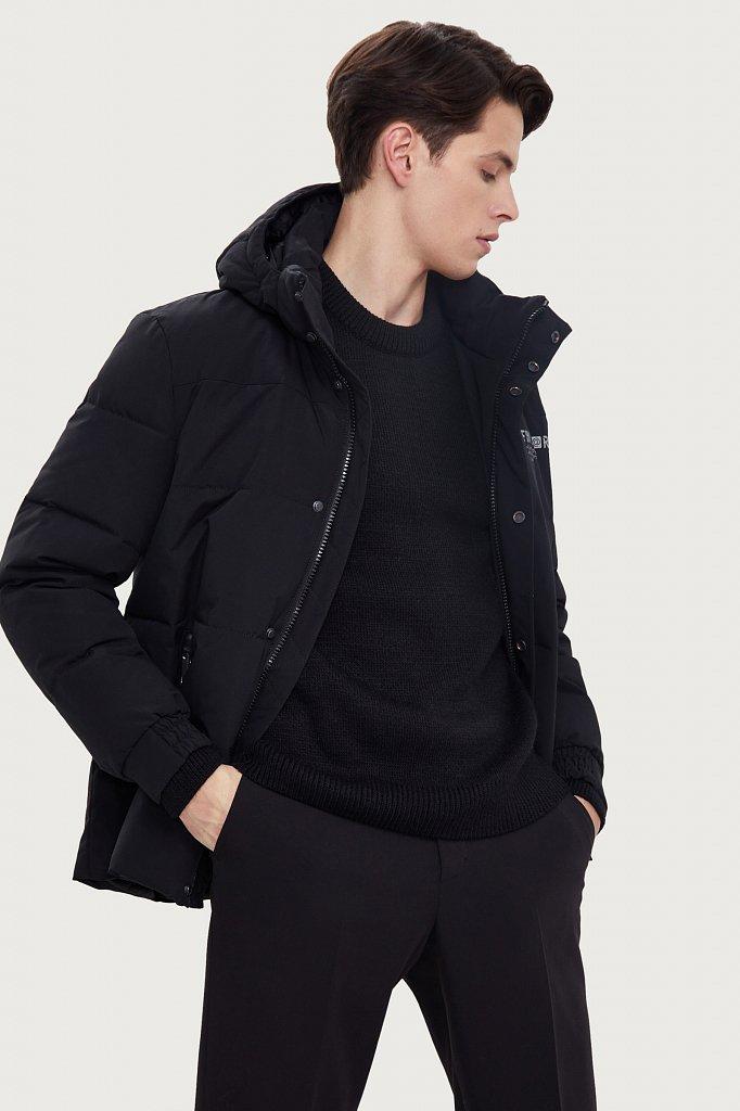 Куртка мужская, Модель WA20-42008, Фото №3
