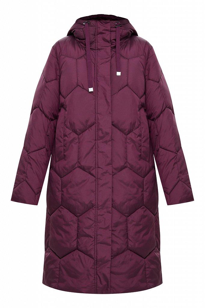 Пальто женское, Модель WA20-12015, Фото №8