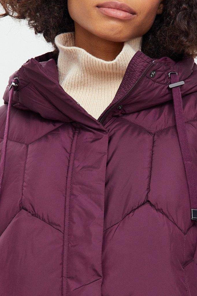 Пальто женское, Модель WA20-12015, Фото №7