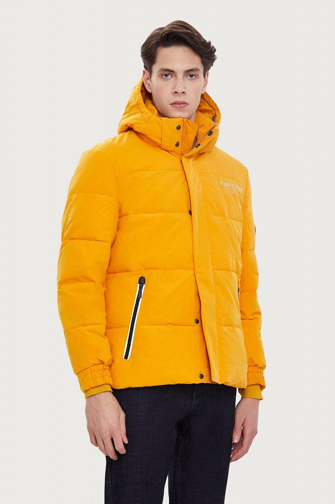 Куртка мужская, Модель WA20-42008, Фото №1