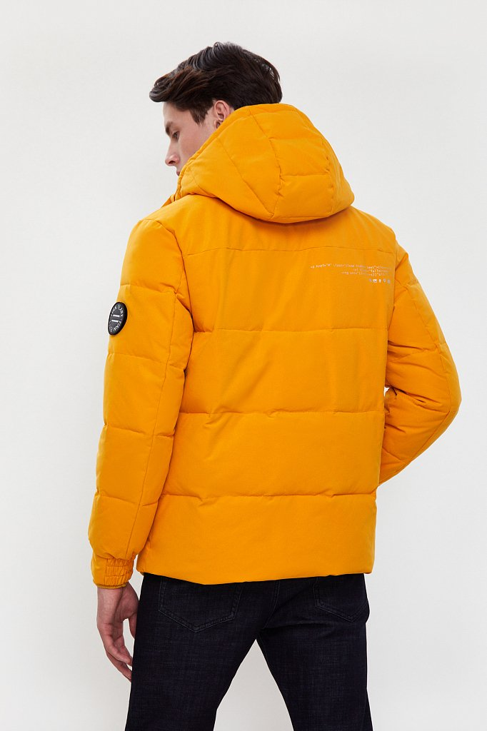 Куртка мужская, Модель WA20-42008, Фото №6