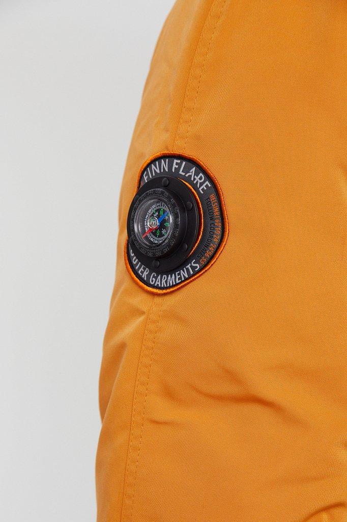 Полупальто мужское, Модель WA20-22015, Фото №7