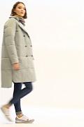 Пальто женское, Модель A19-11031, Фото №7