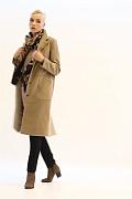 Пальто женское, Модель A19-12025, Фото №7