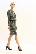 Платье женское, Модель A19-12083, Фото №7