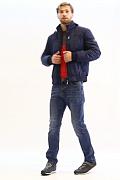 Куртка мужская, Модель A19-21001, Фото №8