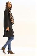 Пальто женское, Модель A19-32008, Фото №8
