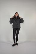 Куртка женская, Модель A19-32042, Фото №7