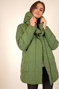 Куртка женская, Модель W19-11005, Фото №7