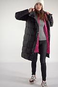 Пальто женское, Модель W19-11021, Фото №7