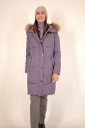 Пальто женское, Модель W19-11023, Фото №7