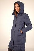 Пальто женское, Модель W19-11023F, Фото №7