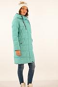 Пальто женское, Модель W19-11029F, Фото №7