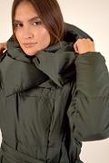 Пальто женское, Модель W19-11032, Фото №6