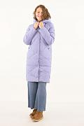 Пальто женское, Модель W19-11034, Фото №7