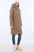 Пальто женское, Модель W19-11034, Фото №8