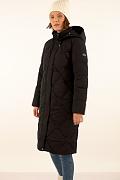Пальто женское, Модель W19-12000F, Фото №7