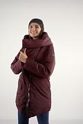 Куртка женская, Модель W19-12001, Фото №8