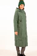 Пальто женское, Модель W19-12012, Фото №8