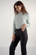 Брюки женские, Модель W19-12017, Фото №7