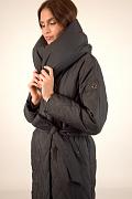 Пальто женское, Модель W19-12018, Фото №8