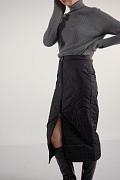 Юбка женская, Модель W19-12019, Фото №7
