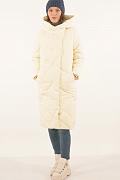 Пальто женское, Модель W19-12022, Фото №8