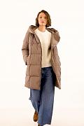 Пальто женское, Модель W19-12028, Фото №8