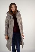 Пальто женское, Модель W19-12038, Фото №7